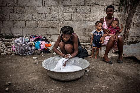 Media Room Storage - restaveks photos haitian slave children end slavery now