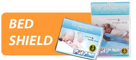 Javan Bed Shield javangroup page