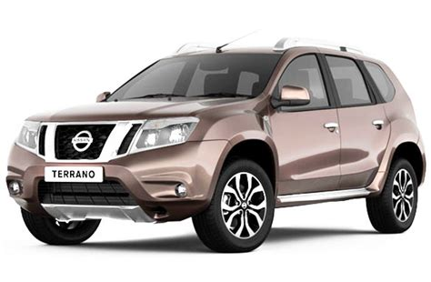 nissan terrano price nissan terrano price in india pics mileage features