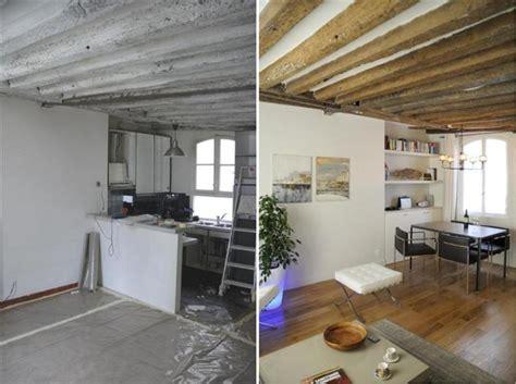 Grange Rénovée Avant Apres by Ristrutturazione Completa Mansarda Di 53mq Valle D Aosta