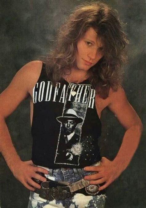 Bon Jovi 8 p jon bon jovi