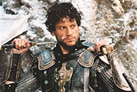 ioan gruffudd who do you think you are who was your favorite lancelot poll results king arthur