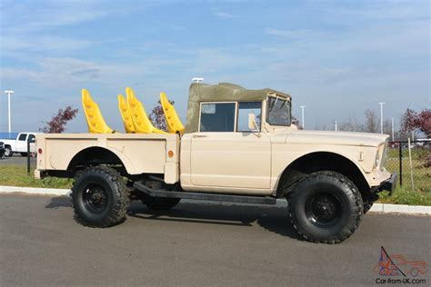 kaiser willys jeep government surplus jeeps for sale upcomingcarshq com