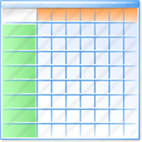 excel grid layout data sheet database datasheet excel table grid layout