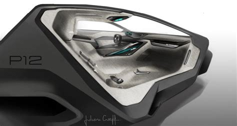 2012 peugeot onyx hybrid concept review top speed
