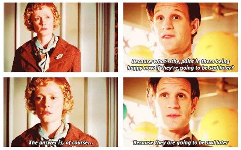 The Doctor The Widow And The Wardrobe Quotes by Pin By Kristi Oakes On Favorite Moments