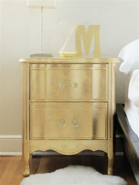 colorful nightstands ideas for updating an bedside tables diy