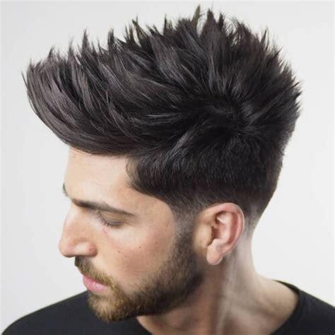 Spiky Hairstyles For by 50 Spiky Hairstyles For Hairstyles World