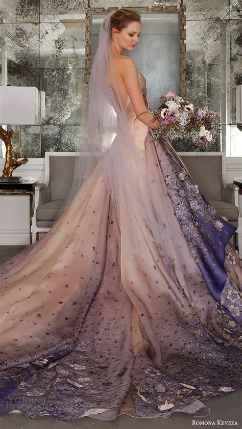 Romona Keveza Spring 2017 Wedding Dresses ? ?Ode to Paris