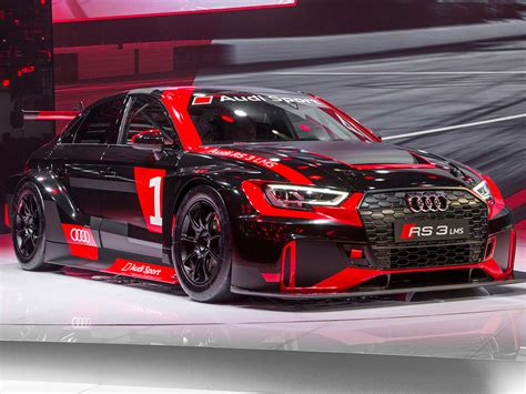 audi 3 sport audi sport develops racing version of the audi rs3