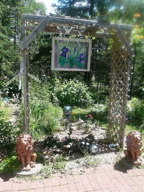 Whimsical Garden Ideas Whimsical Garden Ideas