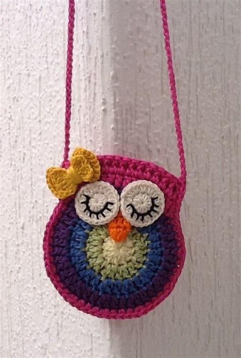 owl tote bag crochet pattern free pin by anita mcbride on crochet purses etc pinterest