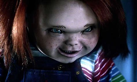 chucky movie review movie review curse of chucky electric shadows