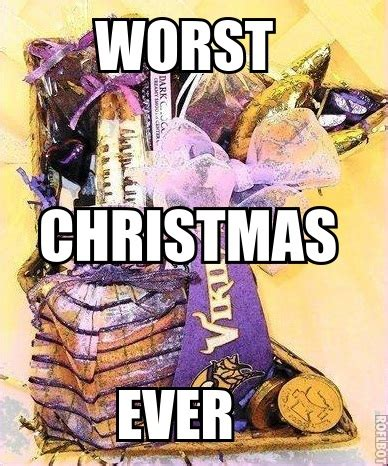 purple people apparel holiday edition ruin christmas