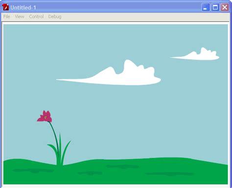 membuat gif dari flash cara membuat teknik motion tween pada animasi di adobe