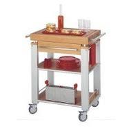 il cuciniere foppapedretti foppapedretti k 252 chenrollwagen test preisvergleich bei