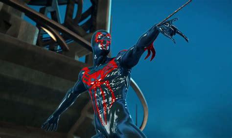 imagenes de ultimate spider man web warriors ultimate spider man web warriors spiderman 2099 by