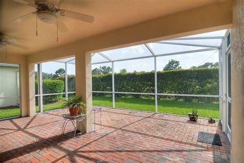 Lanai Porch Plan For Beautiful Tropic Patio Theme
