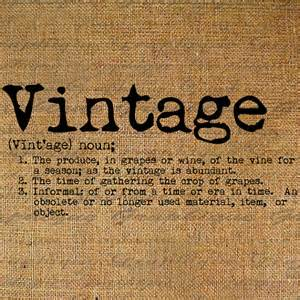 dictionary definition word vintage typography digital by