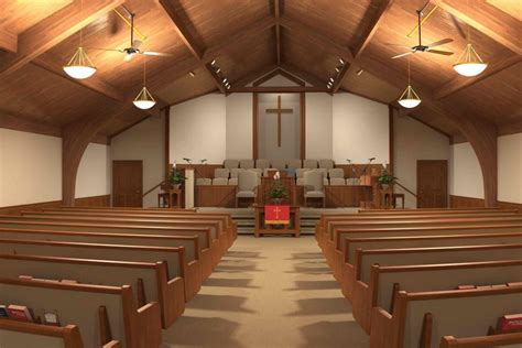 traditional church sanctuary renovations church interiors