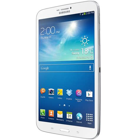 Samsung Galaxy Tab 3 Warna Putih samsung galaxy tab 3 8 0 16gb sm t311 white jakartanotebook