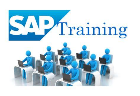 sap tutorial training sap training online institutes training centers