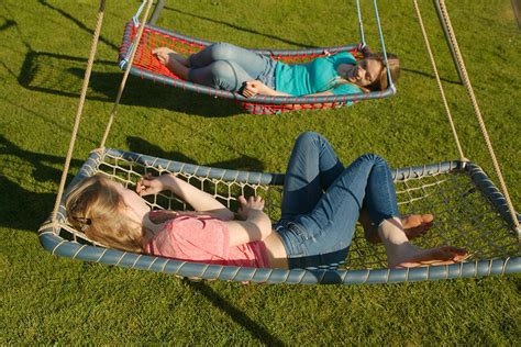 garden swings for teenagers children s outdoor garden hammock swing