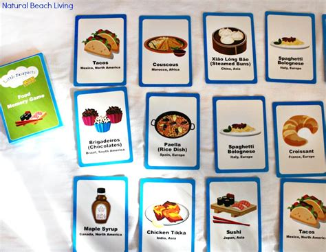 foods from around the world preschool geography exploring food around the world living