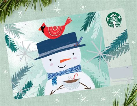 Stolen Starbucks Gift Card - starbucks gift card perfect gifts for coffee lovers starbucks coffee company