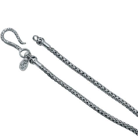 Sumbu Kompor robert manse designs bali sterling silver 20 in sumbu