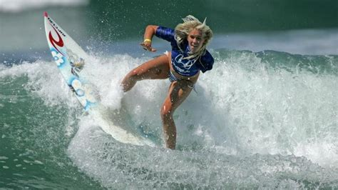 Surfing Stories by The Remarkable Story Of Bethany Hamilton After Shark