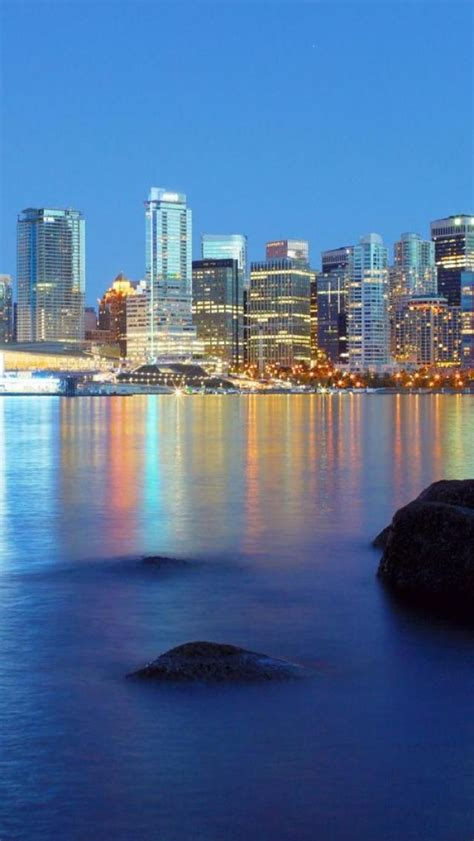 vancouver canada i want to visit here one day check out my website thanks www photopix