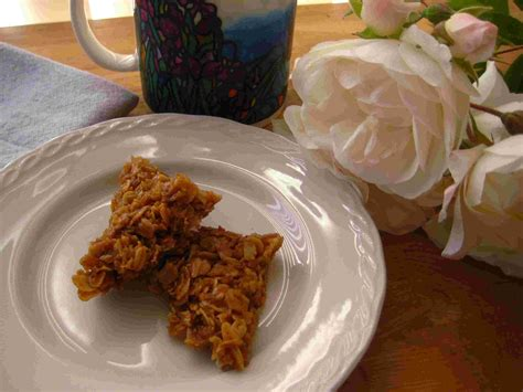 m s fruity flapjack cookies flapjacks story of a kitchen