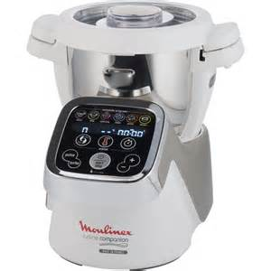 moulinex cuisine companion le robot design qui cuisine 224