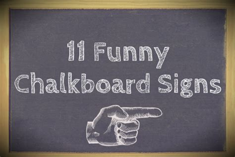 funny chalkboard signs  signs  front  bars