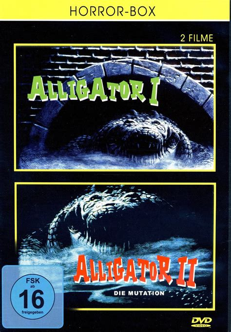 filme schauen atlanta alligator i alligator ii 2 filme horror box fsk16