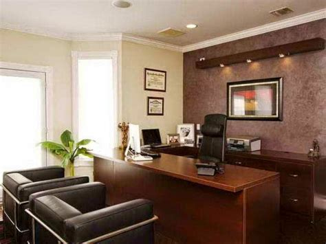 Office Wall Color Ideas | best wall paint colors for office