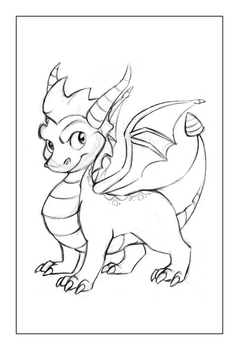 coloring pages of cute baby dragons dragon coloring pages coloring rocks