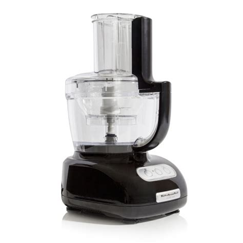 Which Kitchenaid Food Processor Is The Best Kitchenaid Food Processor Onyx Black Iwoot