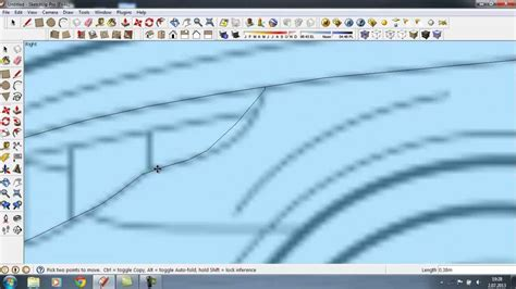 google sketchup tutorial part 2 google sketchup tutorial how to do a car in 3d part 2