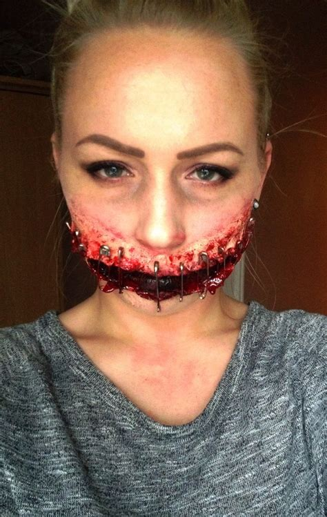 special effects makeup artist 41 best images about special effects make up on pinterest