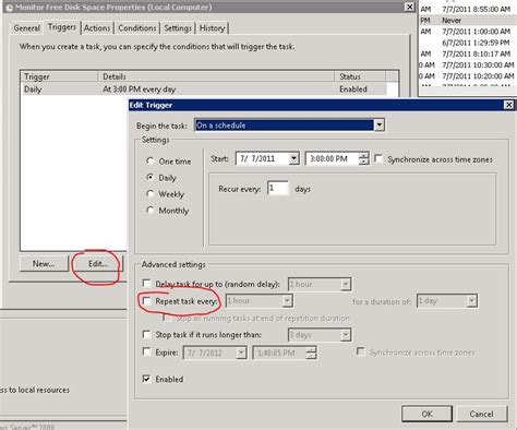 how to schedule a task in windows how to schedule a powershell script using scheduled tasks