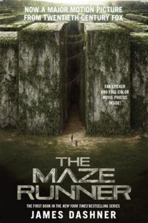the maze runner 1 von james dashner englisches buch the maze runner maze runner series 1 by james dashner