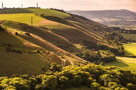 South Downs National Park Campaign   Landscape, Events