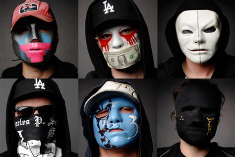 bands similar to hollywood undead image gallery deuce hu