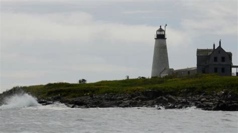 Wood Island Light Biddeford Pool Maine Picture Of Wood Island Lighthouse Biddeford Pool Tripadvisor