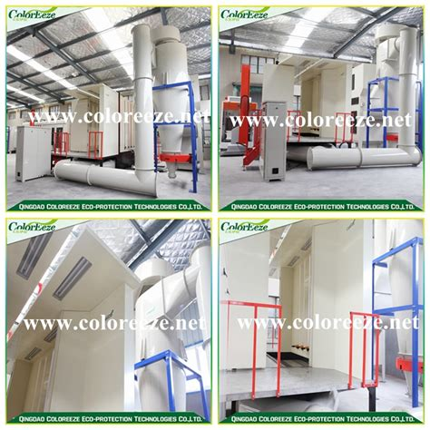 Buy Kitchen Booth Furniture Spray Booth Kitchen Door Painting Booth Painting