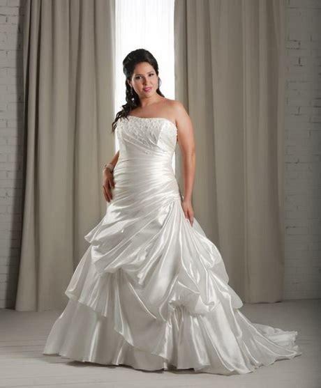 Brautkleider Größe 42 by Modelos De Vestidos De Novias Para Gorditas