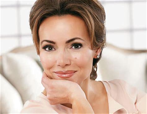 lisa robertson hair loss insider secrets from lisa robertson anti aging face