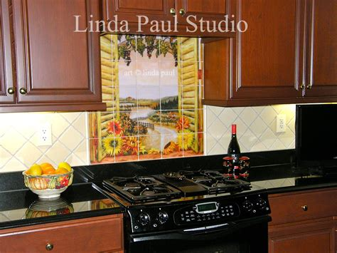 kitchen mural ideas tile murals kitchen backsplashes customer reviews